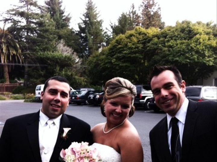 Tmx 1447783877049 Emily And Keegan Pic Aptos wedding dj