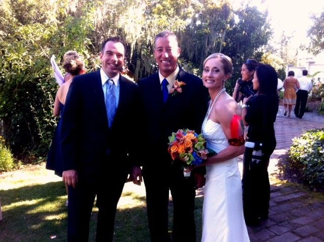 Tmx 1447783884430 Gerry And Annette Pic Aptos wedding dj