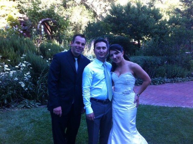 Tmx 1447784009978 Peter And Keeley Pic Aptos wedding dj