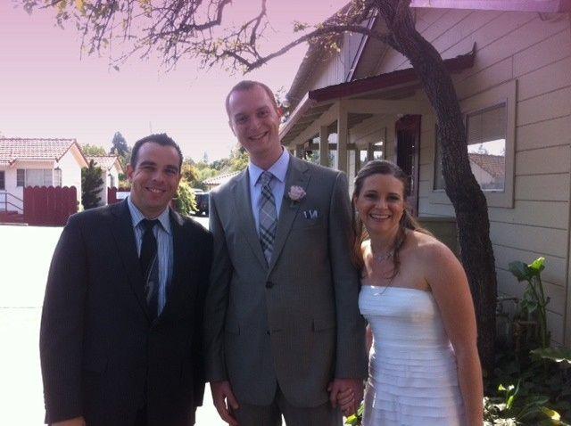 Tmx 1447784021759 Rob And Natalie Pic Aptos wedding dj