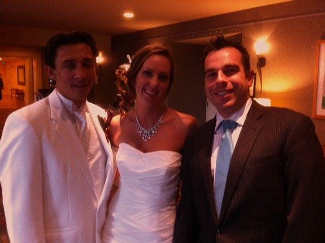 Tmx 1447784081699 Shawn And Brittany Pic Aptos wedding dj