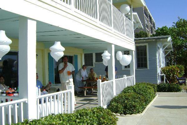 Cay Pointe Villa
