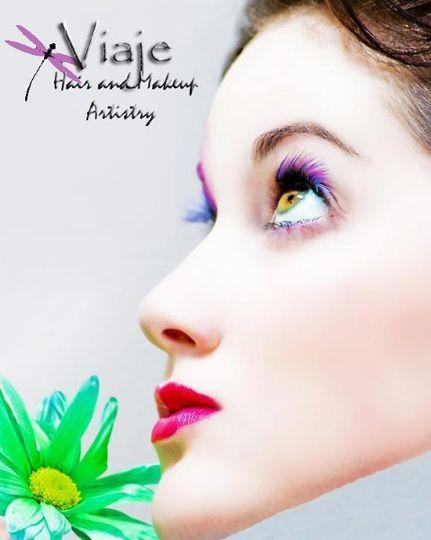Viaje Hair and Makeup Artistry
