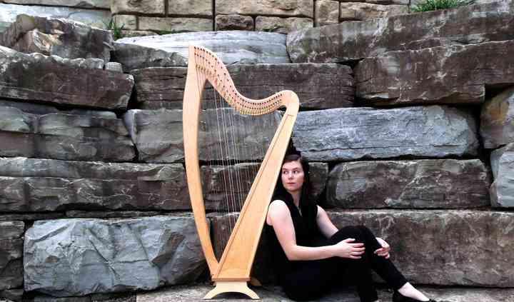 Lauren Elizabeth - Harpist