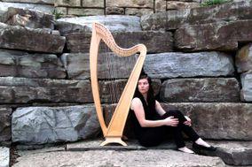 Lauren Ulrich - Harpist