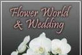 Flower World & Wedding