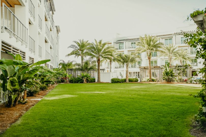 Green Space at The Pointe