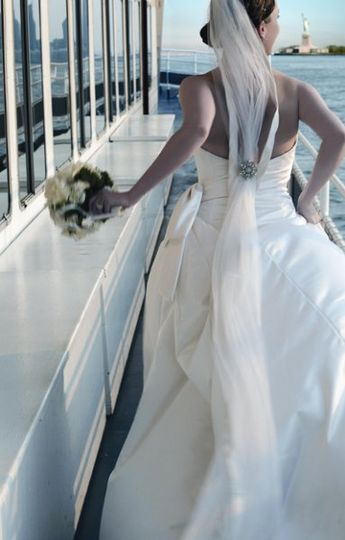 World Yacht Venue New York Ny Weddingwire