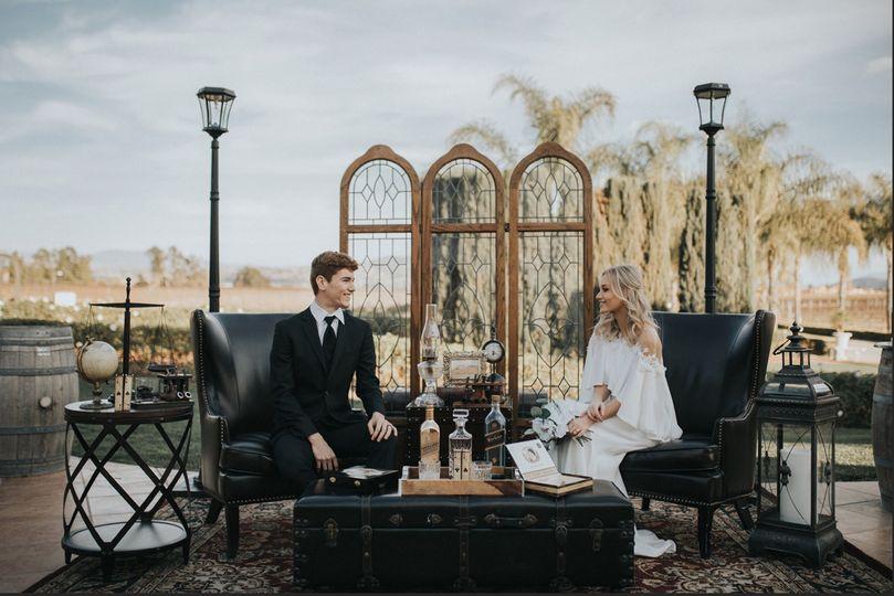 Villa de Amore Design