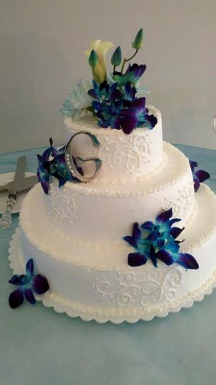 Cheesecake Wedding Cakes And Traditional By Mrs B
