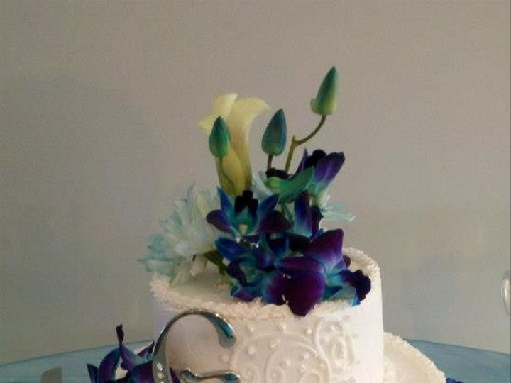 Tmx 1378484947933 Cheesecakes6 Virginia Beach wedding cake