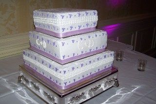 Tmx 1378492704284 Mrsb2 Virginia Beach wedding cake