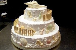 Tmx 1378492705205 Mrsb3 Virginia Beach wedding cake