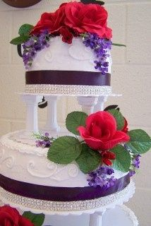 Tmx 1378492708033 Mrsb7 Virginia Beach wedding cake