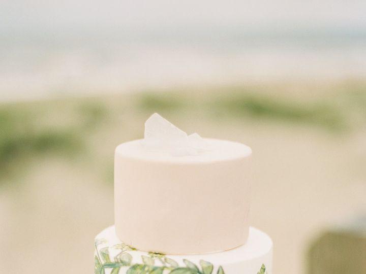 Tmx 1516059550 Cd3e49dc130c782a 1516059548 F92917eee15dd4f4 1516059547922 4 Ocracoke Summer 20 Newport News wedding cake