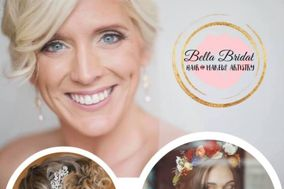 Bella Bridal Hair and Makeup Artistry