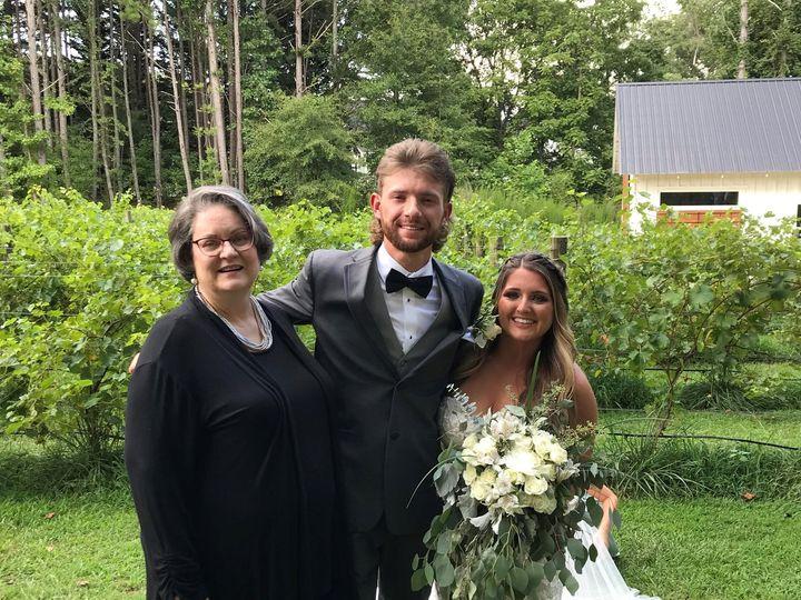 Tmx Corey And Amy Leblanc 2 51 1059109 160841576493886 Athens, GA wedding officiant