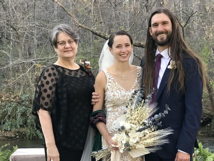Tmx Craig And Amanda Whitfield 51 1059109 160841527096805 Athens, GA wedding officiant