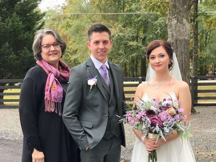 Tmx Img 0052 3 51 1059109 158863172361720 Athens, GA wedding officiant