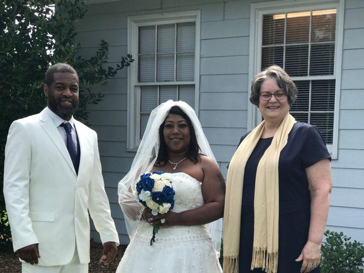Tmx Img 0916 51 1059109 159361714889451 Athens, GA wedding officiant