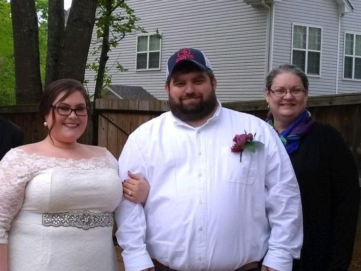 Tmx Img 20190420 181736379 3 51 1059109 158863150679155 Athens, GA wedding officiant