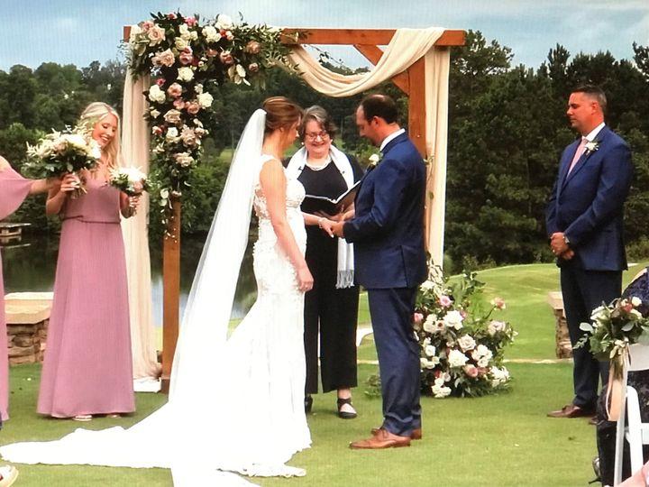 Tmx Jamie And Nick Lopez Ceremony Photo 51 1059109 160841467334162 Athens, GA wedding officiant
