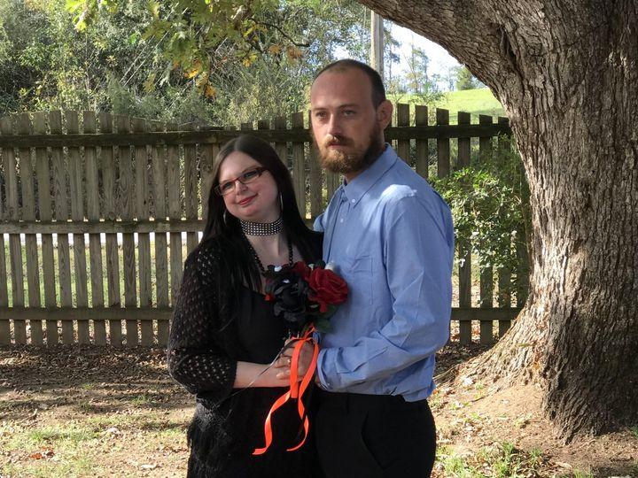 Tmx Kira And Justin Dodd 51 1059109 160841539537790 Athens, GA wedding officiant