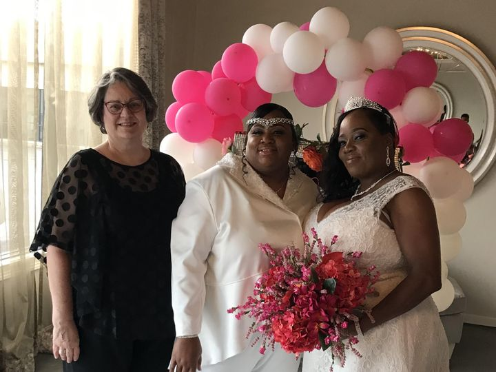 Tmx Latasha And Arnitra Horton 51 1059109 160841596761448 Athens, GA wedding officiant