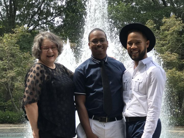 Tmx Tiejah And Lawrence Photo 51 1059109 160375646452776 Athens, GA wedding officiant