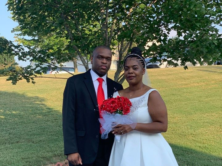 Tmx Wedding Photo Jeronica And Jay Dunlap 51 1059109 158863111756736 Athens, GA wedding officiant