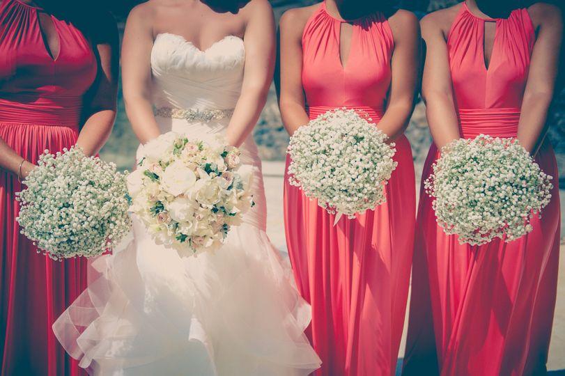 Wedding Styling. Design. Floral. Decor | www.weddingwish.gr | #photographer #phosart...