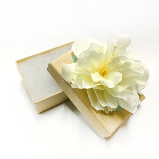 Gift boxes for bride