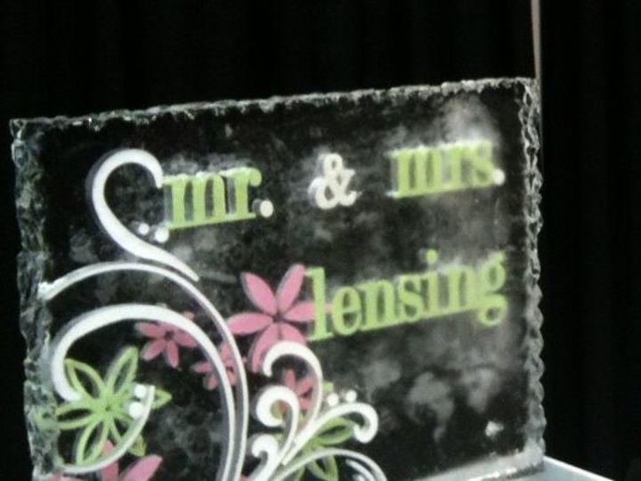 Tmx 1282850295517 WeddingShowMarqueeCrop Shakopee, MN wedding eventproduction
