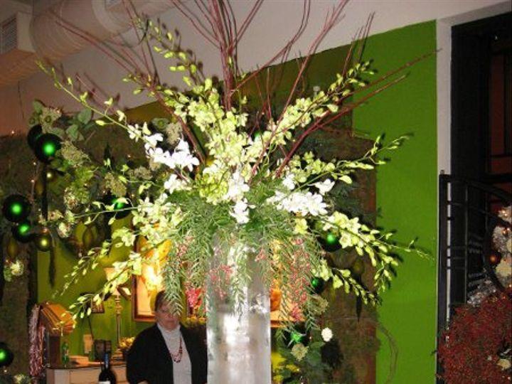 Tmx 1282851834361 DecoFloralVase Shakopee, MN wedding eventproduction