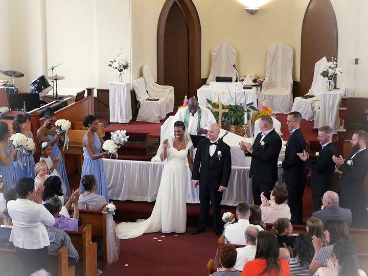 Tmx 1504804914636 Church Still2 Clifton Park, NY wedding videography