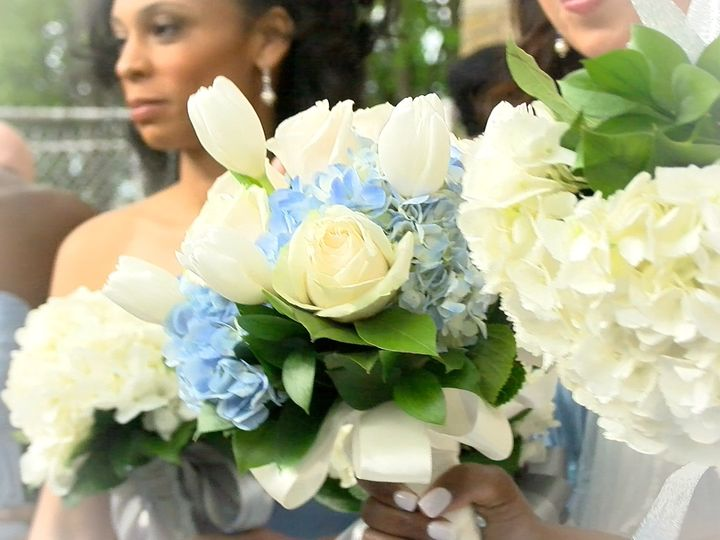 Tmx 1504804926148 Flowers Clifton Park, NY wedding videography