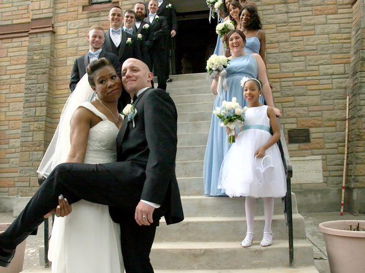 Tmx 1504804956378 Rich Leg Up Clifton Park, NY wedding videography