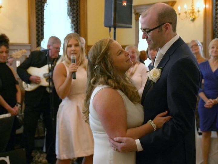 Tmx 1515956243 6d7c9919aaa14467 1515956241 D78d5767403e5445 1515956237268 4 First Dance Clifton Park, NY wedding videography