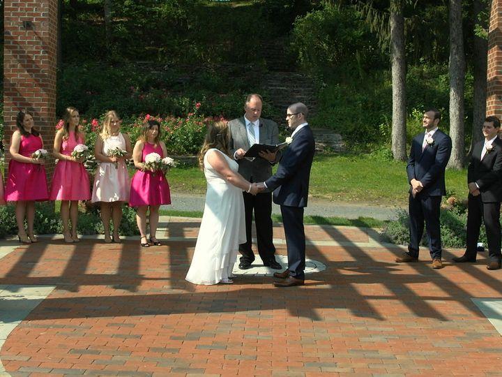 Tmx 1515956243 9b0062efef6d97d3 1515956241 147aaa787eb00545 1515956237264 1 Allsison S And Sea Clifton Park, NY wedding videography