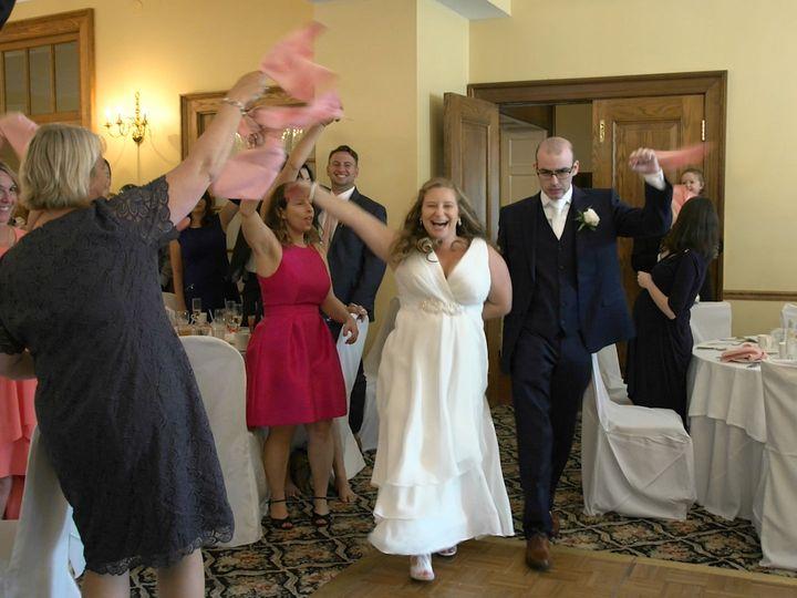 Tmx 1515956244 9b128eb91feb758c 1515956242 06fd896fa2f9e08e 1515956237270 6 Intros Clifton Park, NY wedding videography