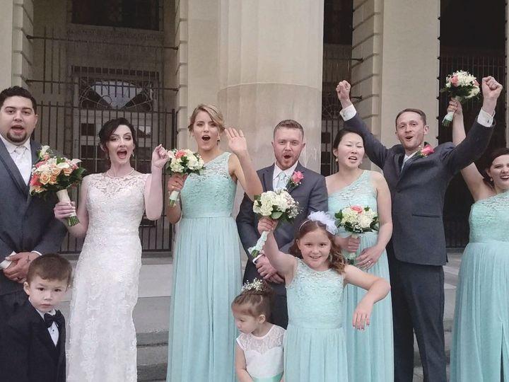 Tmx 1534885694 Ed131ed694017454 1534885693 34bb4af11a01afeb 1534885684063 1 Jennifer   Matt Ma Clifton Park, NY wedding videography