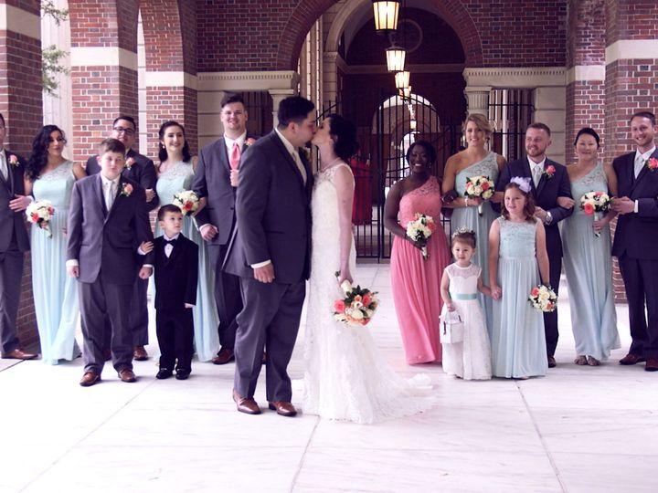 Tmx 1534885696 754623370e79d5e3 1534885694 3ffea4c9dc2979d5 1534885684071 9 Wedding Couple Kis Clifton Park, NY wedding videography