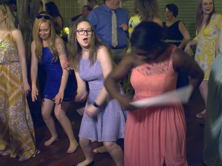 Tmx 1534885696 79c79934637bcf16 1534885694 05b2472d398c1de9 1534885684072 10 Dancing Clifton Park, NY wedding videography