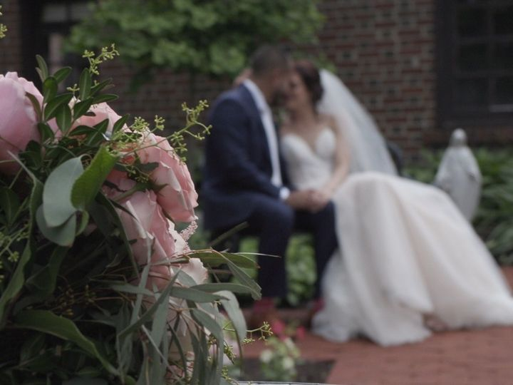 Tmx Bouquet And Couple 51 979109 1570619830 Clifton Park, NY wedding videography