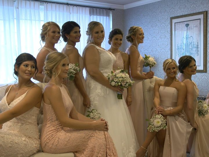 Tmx Bridesmaids 51 979109 V2 Clifton Park, NY wedding videography