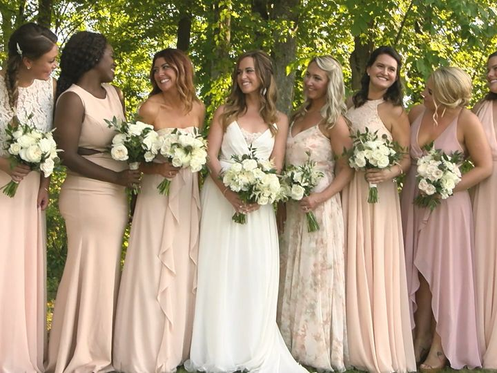 Tmx Bridesmaids 51 979109 V4 Clifton Park, NY wedding videography
