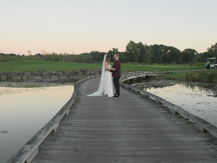 Tmx Bridge Wide Shot 51 979109 Clifton Park, NY wedding videography