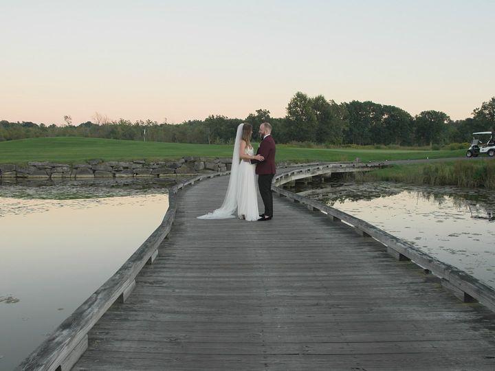 Tmx Bridge Wide Shot 51 979109 Clifton Park, NY wedding videography