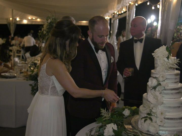 Tmx Cake Cutting 51 979109 Clifton Park, NY wedding videography