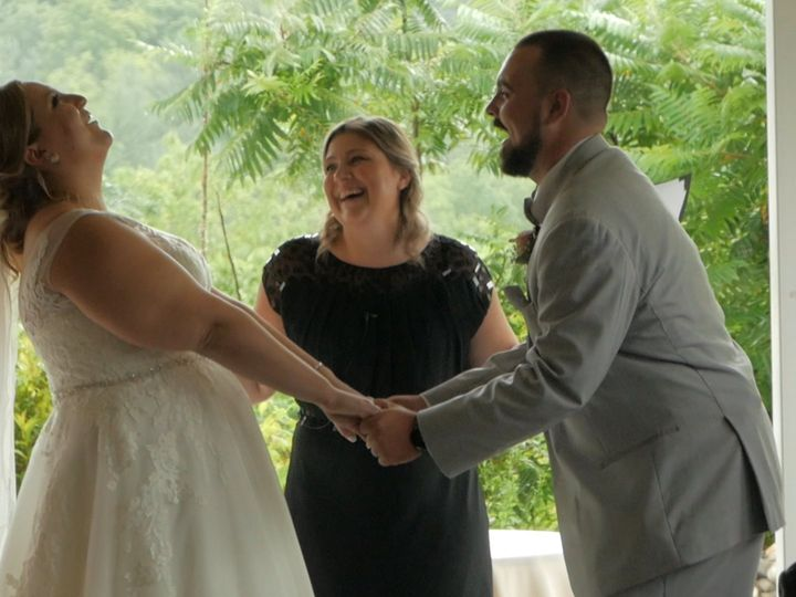Tmx Camryan Ryan Laughing 51 979109 V1 Clifton Park, NY wedding videography